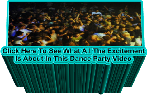 Click Here To See What All The Excitement Is About In This Dance Party Video