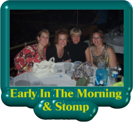 Early In The Morning & Stomp